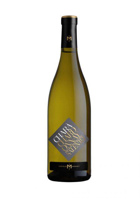 Castello Monaci Charà Chardonnay IGT Salento 75cl