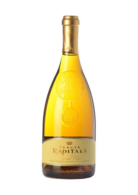 Rapitala Grand Cru Chardonnay 75cl