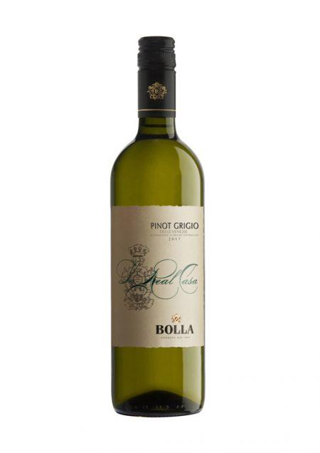 Bolla 883 Pinot Grigio delle Venezie DOC 75cl