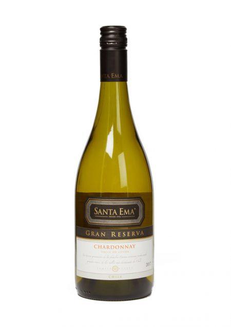 Santa Ema Chardonnay Gran Reserva Leyda 75cl