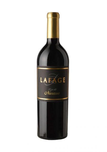 Domaine Lafage Narassa IGP Côtes Catalanes 75cl