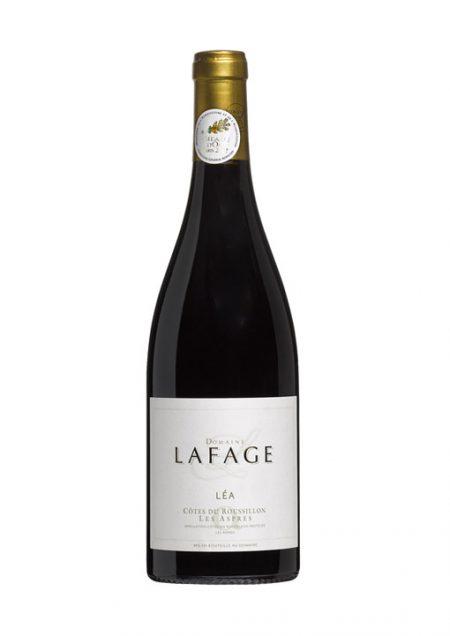 Domaine Lafage Léa AOC Côtes du Roussillon Les Aspres 75cl