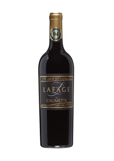 Domaine Lafage La Caumette IGP Côtes Catalanes 75cl