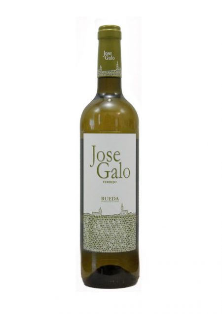 Jose Galo DO Rueda Verdejo 75cl