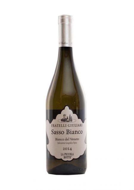 Sasso Bianco Veneto 75cl