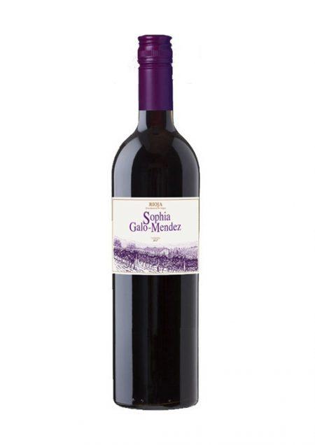 Sophia Galo-Mendez DO Rioja 75cl