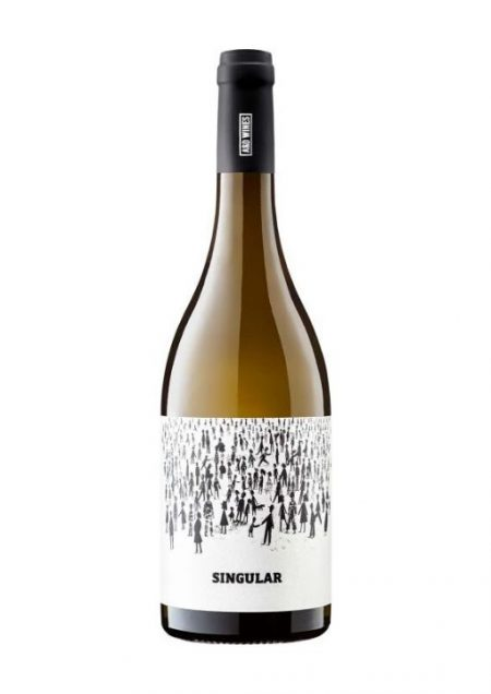 A&D Singular Vinho Verde DOC 75cl