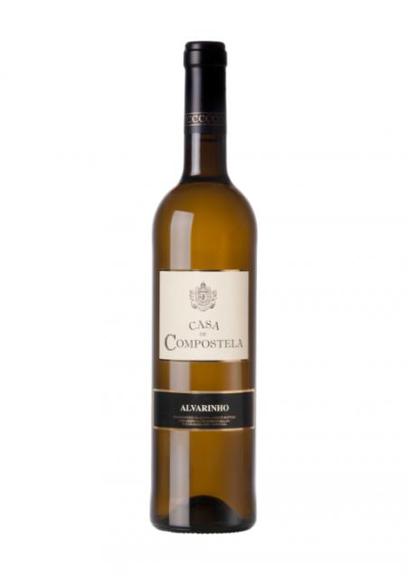 Casa de Compostela Vinho Regional Minho Alvarinho 75cl