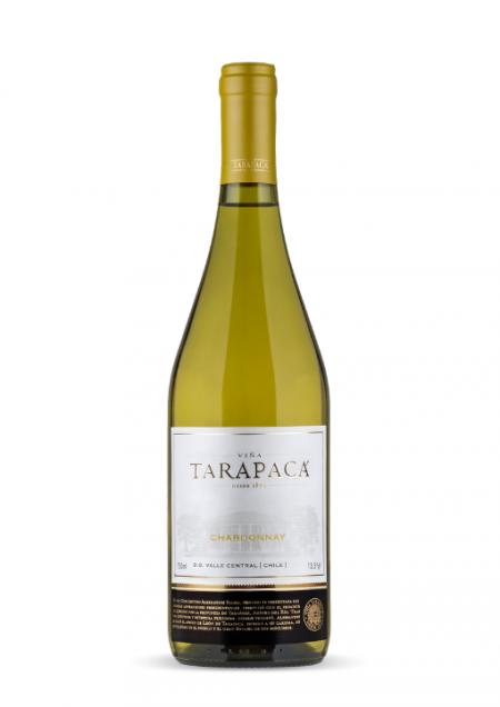 Viña Tarapacá Chardonnay 75cl