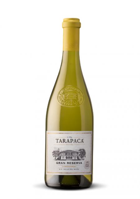 Viña Tarapacá Gran Reserva Chardonnay 75cl