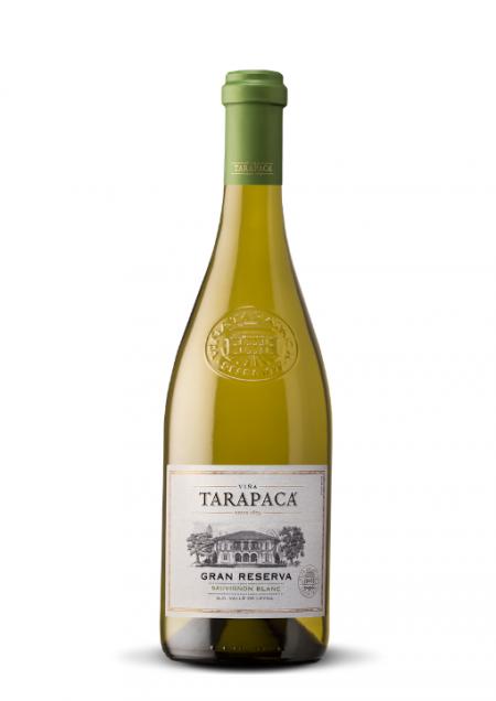ViñaTarapacá Gran Reserva Sauvignon Blanc 75cl