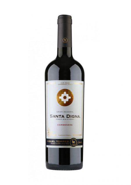 Santa Digna Carmenère Reserva 75cl