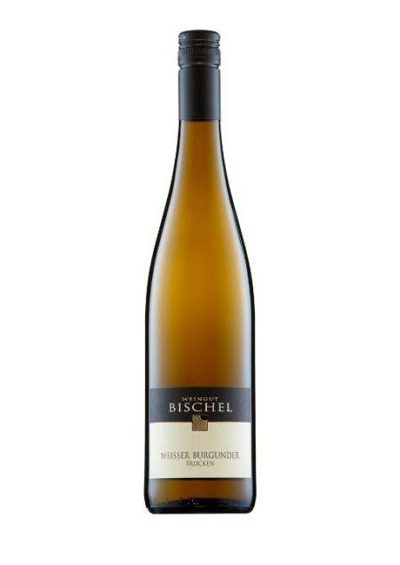 Bischel Estate Weisser Burgunder 75cl