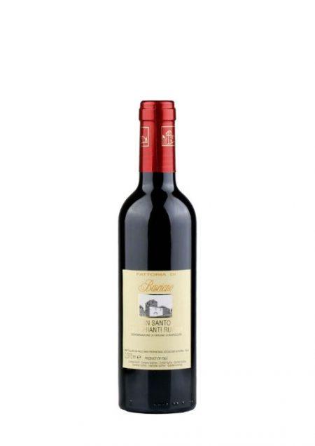 Fattoria di Basciano, Vin Santo del Chianti Rufina DOC 37,5cl