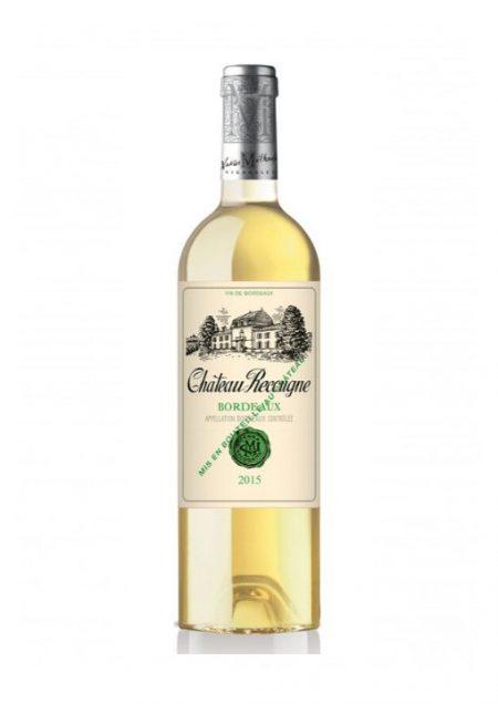 Château Recougne Blanc 75cl