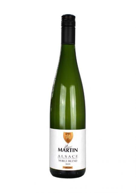 Henri Martin Noble Blend Alsace 75cl