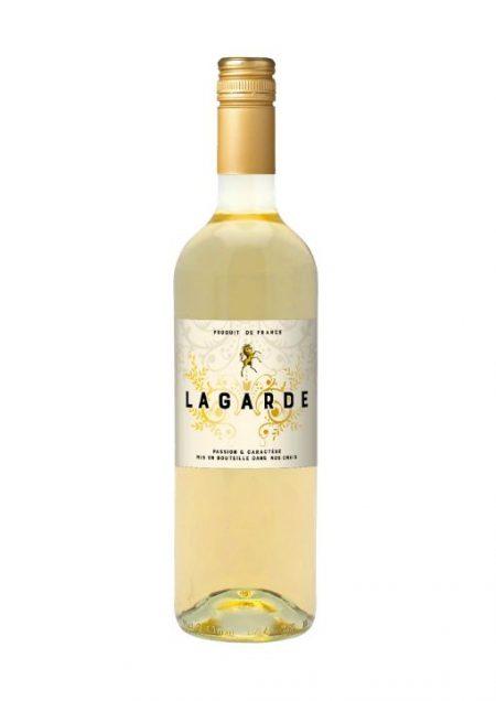 Lagarde Blanc Moelleux Comté Tolosan IGP 75cl