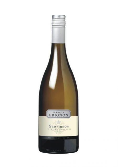 Manoir Grignon Sauvignon Blanc75cl