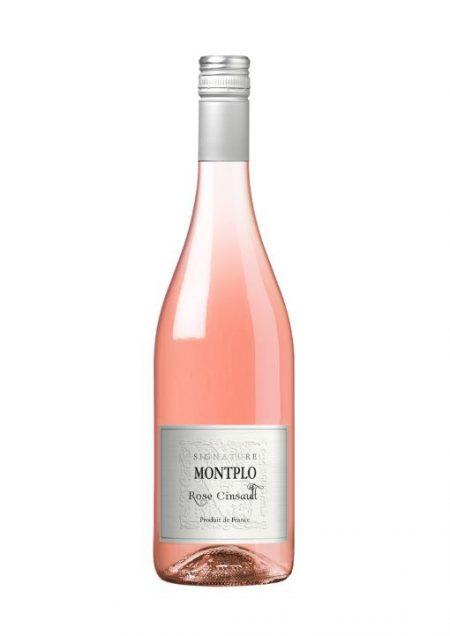 Montplo Cinsault Rosé 75cl