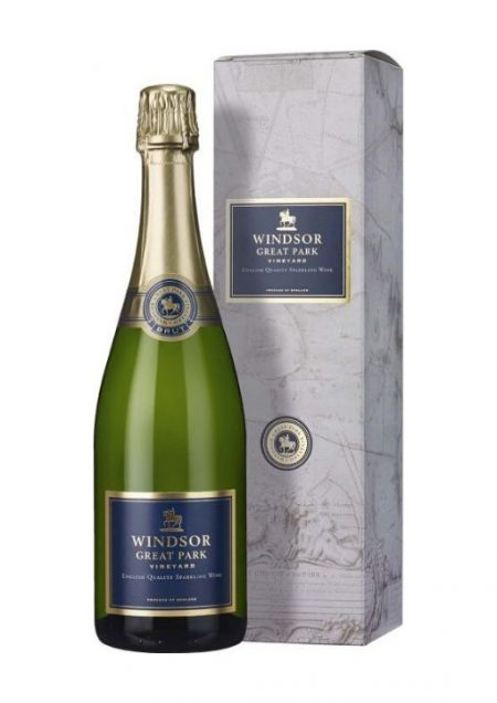 Windsor Great Park Vineyard Brut 75cl