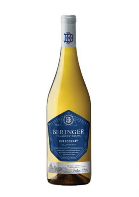 Beringer Founders' Estate Chardonnay 75cl