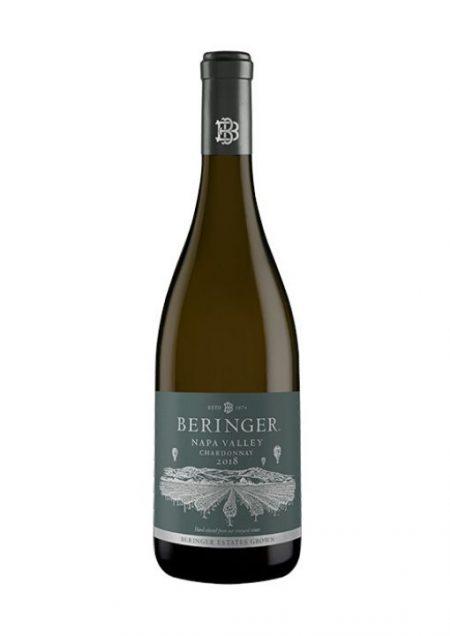 Beringer Napa Valley Chardonnay 75cl