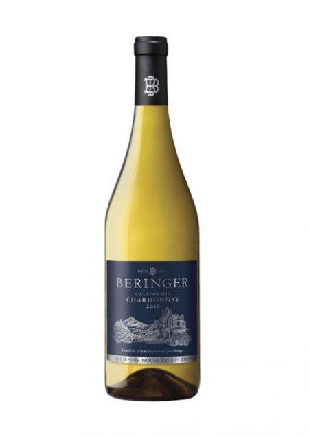 Beringer Rhine House Chardonnay 75cl