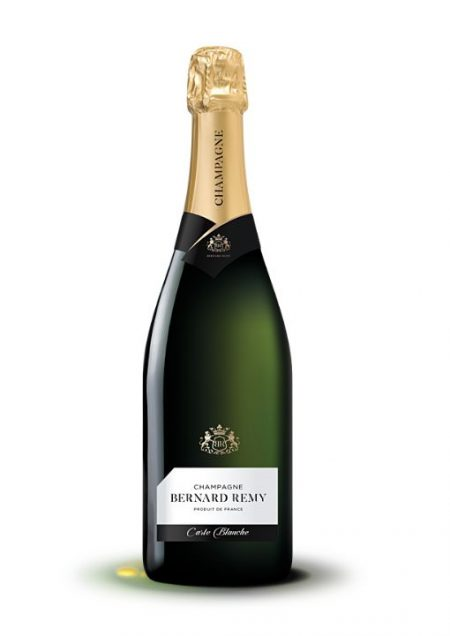 Champagne Bernard Remy Carte Blanche Brut 75cl