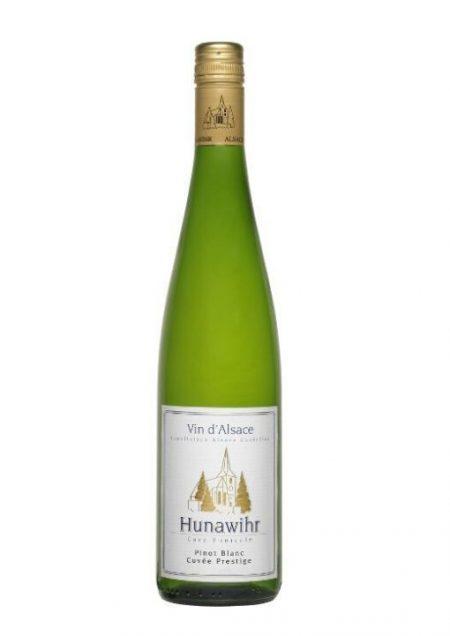 Hunawihr Pinot Blanc Alsace Cuvee Prestige 75cl
