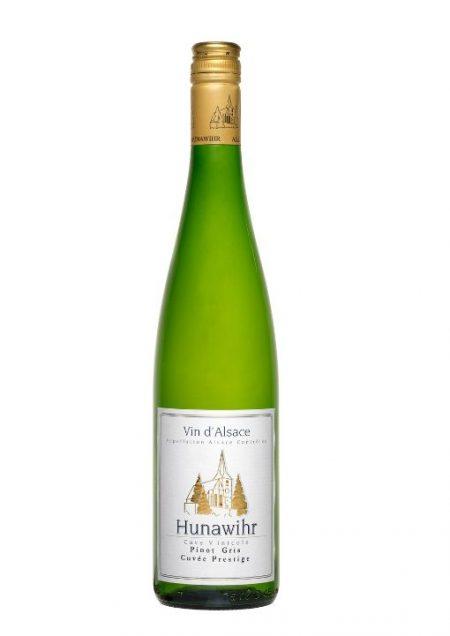 Hunawihr Pinot Gris Alsace Cuvee Prestige 75cl