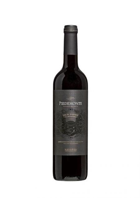 Bodegas Piedemonte Garnacha Old Vines Navarra DO (Limited Edition) 75cl