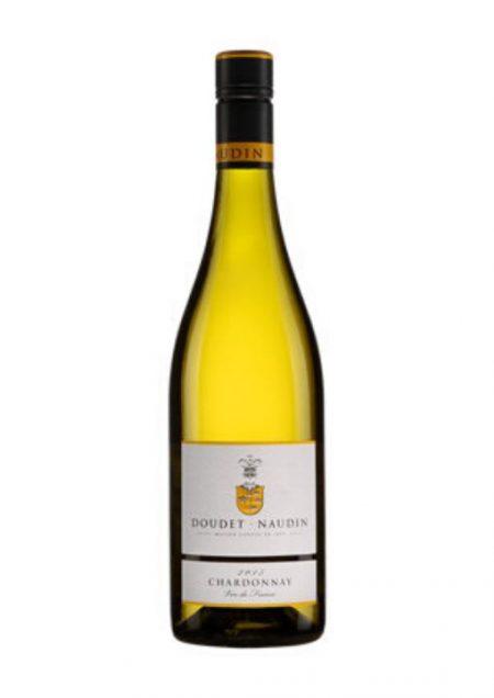 Doudet Naudin Chardonnay Vin de France 75cl