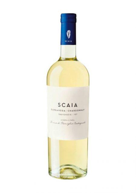Tenuta Sant'Antonio Scaia Bianca Garganega Chardonnay 75cl (vegan)