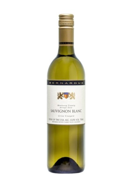 Bernardus Sauvignon Blanc Griva Vineyard 75cl