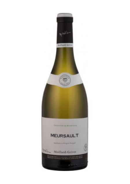Meursault Moillard Grivot 75cl