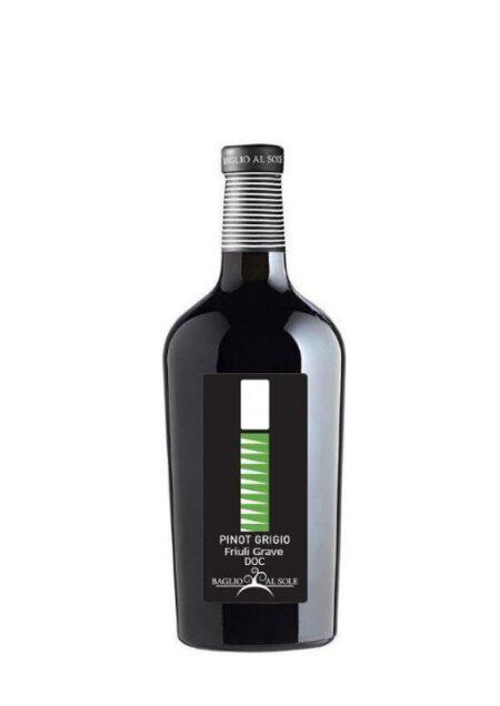 Baglio al Sole Pinot Grigio Friuli DOC 75cl