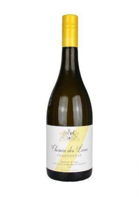 Chemin des Lions Chardonnay Oak 75cl