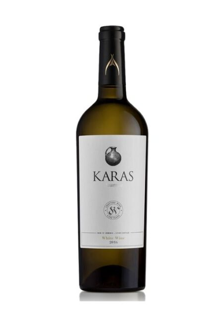 Karas Classic White 75cl