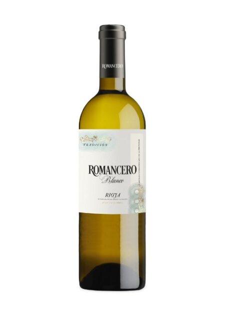 Romancero Rioja Blanco 75cl