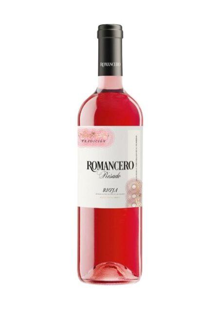 Romancero Rioja Rosado 75cl