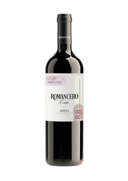 Romancero Rioja Tinto 75cl