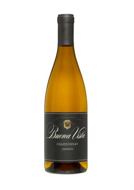 Buena Vista Chardonnay Carneros 75cl