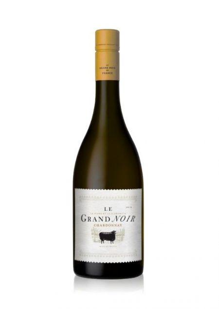 Le Grand Noir Chardonnay IGP Pays d'Oc 75cl
