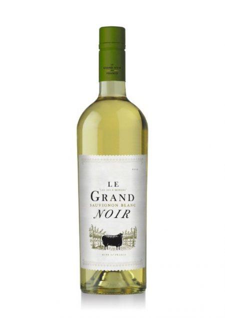 Le Grand Noir Sauvignon Blanc IGP Pays d'Oc 75cl