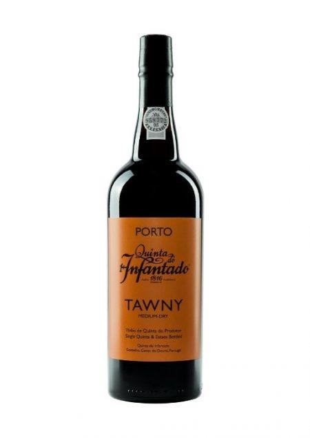 Quinta do Infantado Tawny Port 75cl