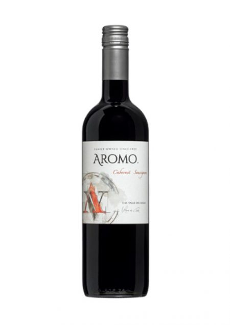Aromo Varietal Cabernet Sauvignon 75cl