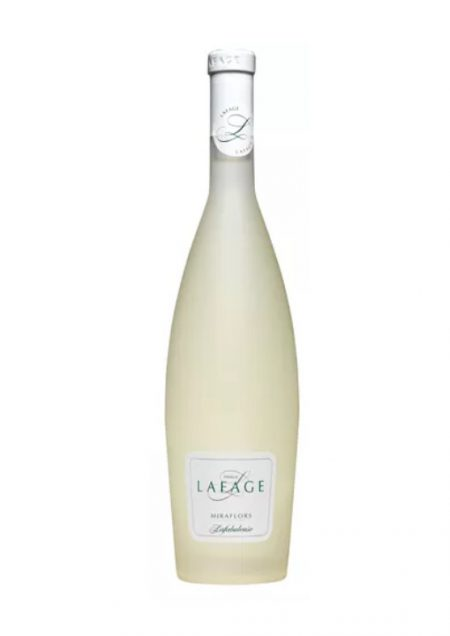 Domaine Lafage Miraflors Lafabuleuse Frisant Blanc 75cl