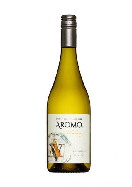 Aromo Varietal Chardonnay 75cl