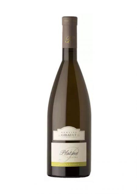 Domaine Gibault Touraine Blanc AC Sauvignon Vieilles Vignes Platine 75cl