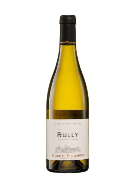 Rully Blanc Henri de Villamont 75cl